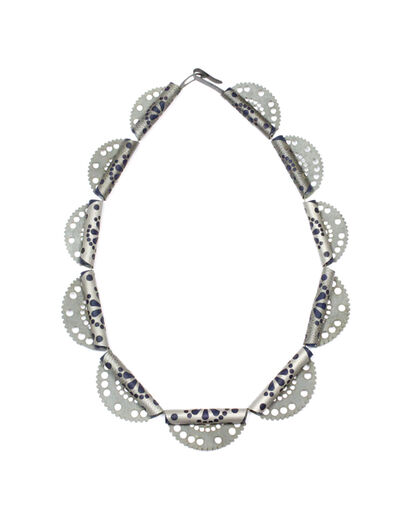 Märta Mattsson, 'Polynesian Pearls Necklace', 2017