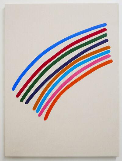 David Matthew King, 'Untitled (No.287)', 2019