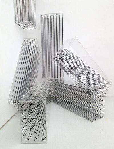 Emanuela Fiorelli, 'Le rovine del transcendente', 2012