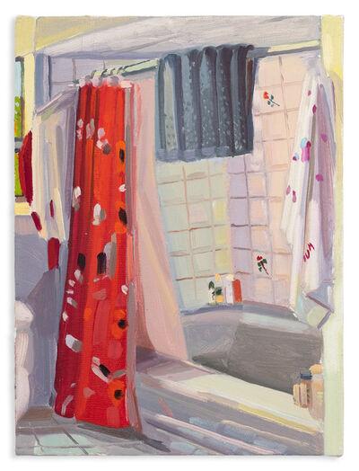 Keiran Brennan Hinton, 'Bath', 2020