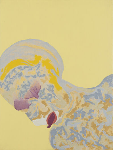 Gieve Patel, 'Meditations on Old Age II', 2013