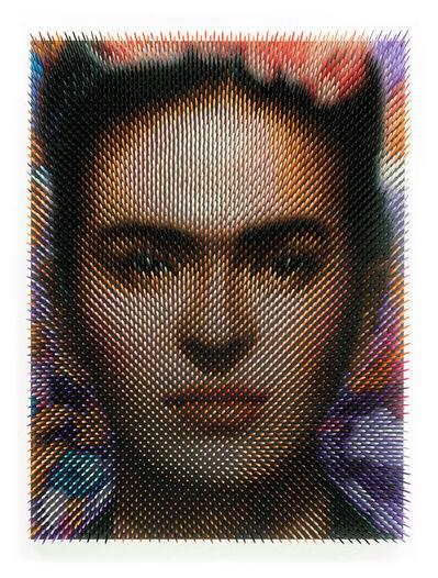 Maxim Wakultschik, 'Frida', 2019