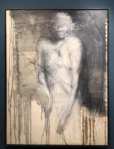 Liu Wei 刘炜 (b. 1965), 'Who am I ?', 2001