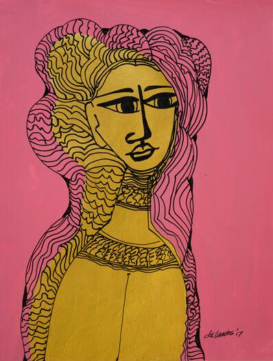 Dora De Larios, 'Untitled', 2017
