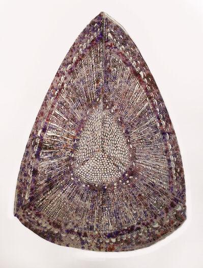 Lyndi Sales, 'Crystal Violet', 2015