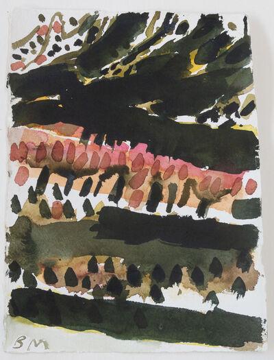 Barbara Macfarlane, 'Fruit Trees Baronnies 2', 2019