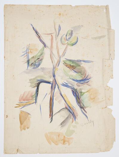Arshile Gorky, 'Untitled (Floral)', 1904-1948