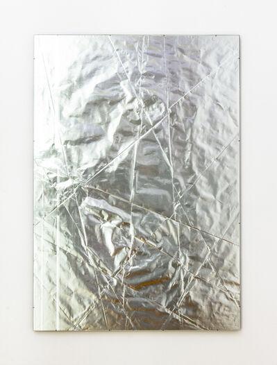 Martin Pfeifle, 'Silver Star', 2020