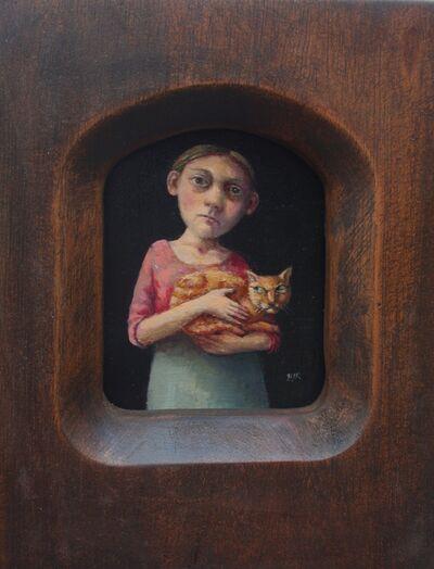 Bobbie Russon, 'Taking Ownership', 2017