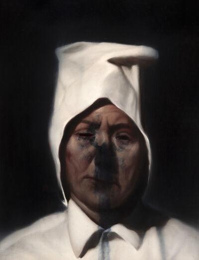 Ken Currie, 'Study for Revenant', 2020