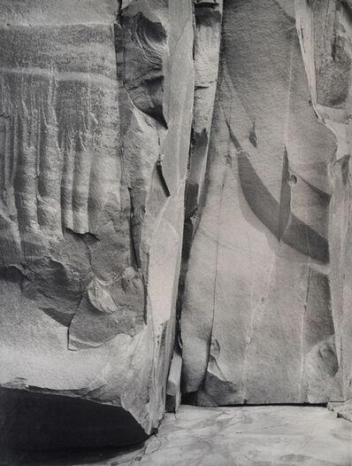 Paul Caponigro, 'Schoodic Point, Maine', 1960