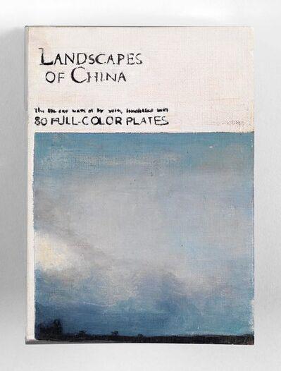 Juan Araujo, 'Landscapes of China', 2003