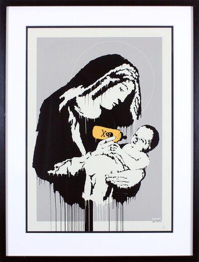 Banksy, 'Toxic Mary', 2004