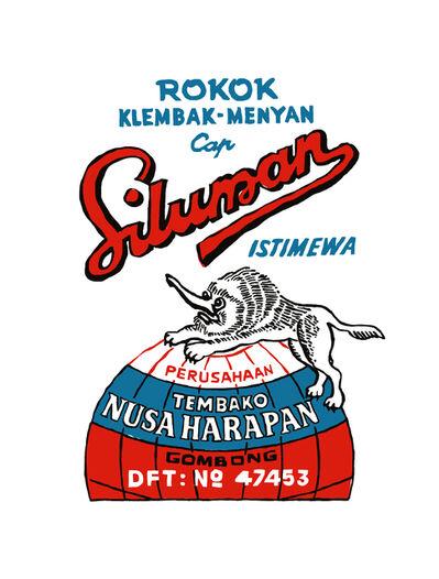 """Krack! Studio, 'Tembako Nusa Harapan, 1930 (from the series """"Tanah/Impian (Dream/Land)"""")', 2014-2017"""