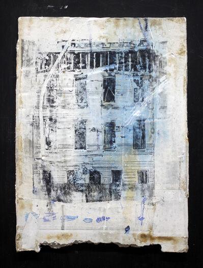 Levan Mindiashvili, 'Study No.3', 2017