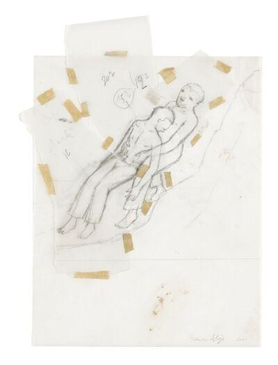 Francis Alÿs, 'Untitled'