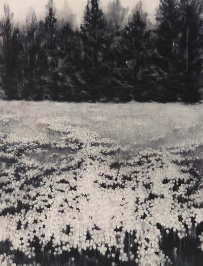 Alexia Vogel, 'En route section II', 2017