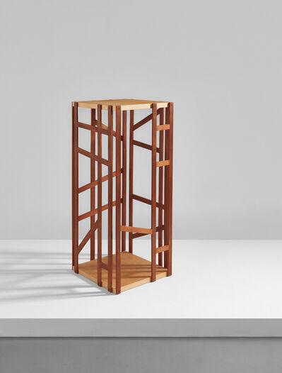 Ettore Sottsass, 'Colonna pedestal', 2001