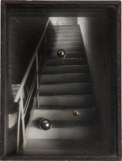 Gerhard Richter, 'Kugelobjekt I (Spherical Object I)', 1970