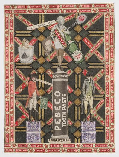 Felipe Jesus Consalvos, 'Stereopticons', 1920-1960