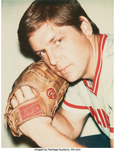 Andy Warhol, 'Tom Seaver', 1977