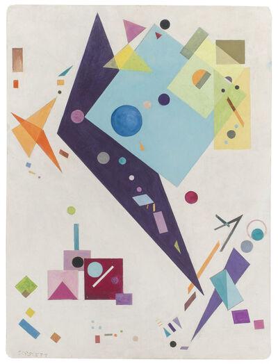 Rolph Scarlett, 'Untitled', ca. 1939