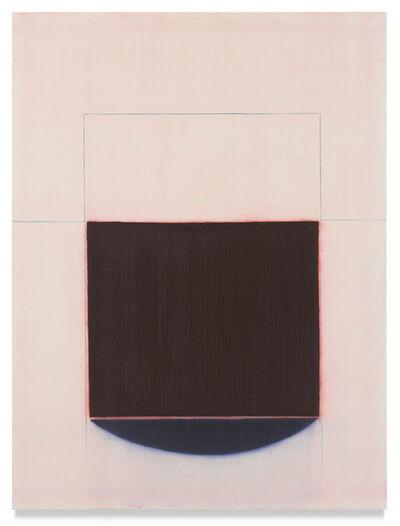 Suzanne Caporael, '734 (court)', 2018