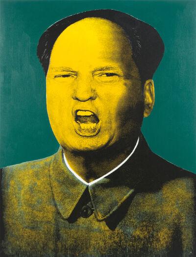 Knowledge Bennett, 'Mao Trump', 2016