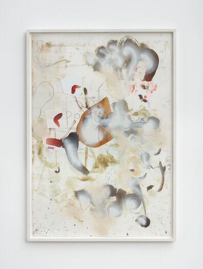 Uri Aran, 'Poster', 2017