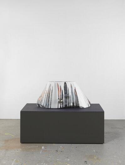 Thomas Scheibitz, 'Portrait 2b', 2011