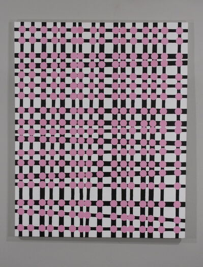 William H. Thielen, 'Untitled 517 (secure structure) ', 2013