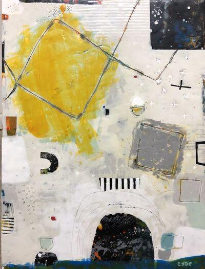 Deborah Eyde, 'Boundary', 2018