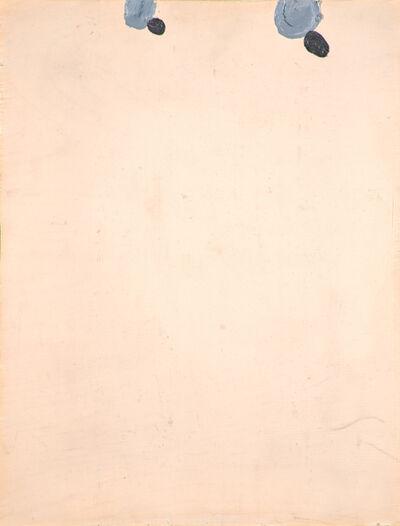 Olav Christopher Jenssen, 'Love Letter Headings for Bronte Sisters #023', 1994