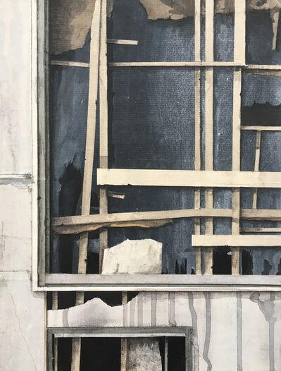 Seth Clark, 'Fragments Study', 2017