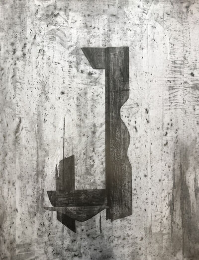 Louisa Marajo, 'Residual A', 2019