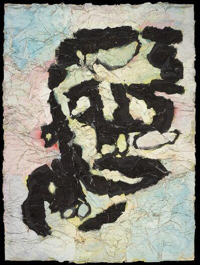 Hamed Abdalla, 'Visage', 1957