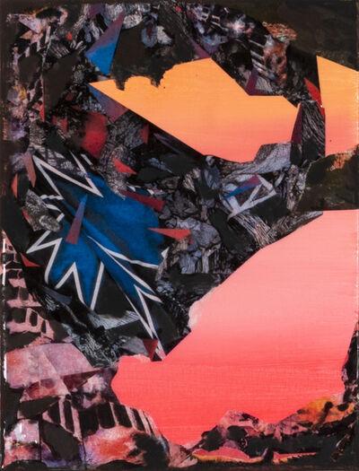 Rushern Baker IV, 'Untitled (Landscape 6)', 2019