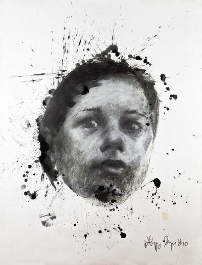 Philippe Pasqua, 'Laura', 2010