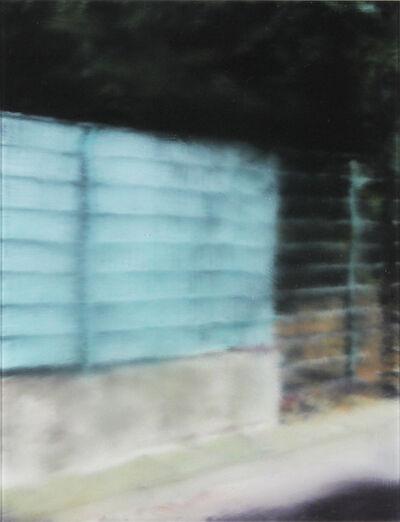 Gerhard Richter, 'Fence', 2015
