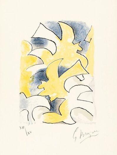 Georges Braque, 'Migration ', 1963
