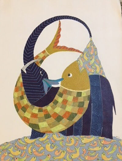 Dhavat Singh, 'Untitled ', 2012