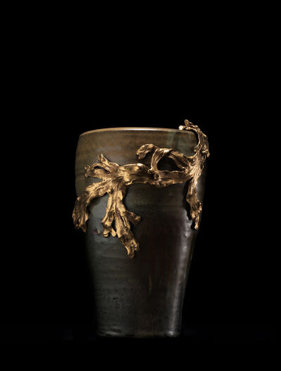 Emile Grittel, 'Vase', 1928