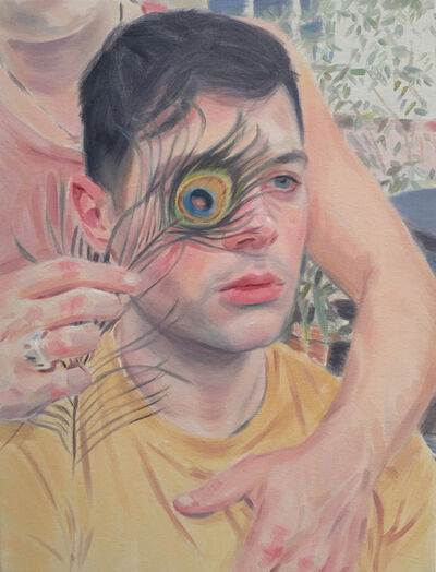 Kris Knight, 'Droop', 2019