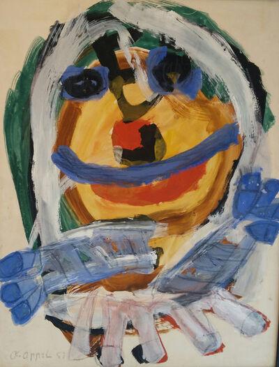 Karel Appel, 'Untitled', 1953