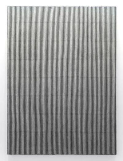 Park Seo-bo, 'Ecriture(描法)No.090108', 2009