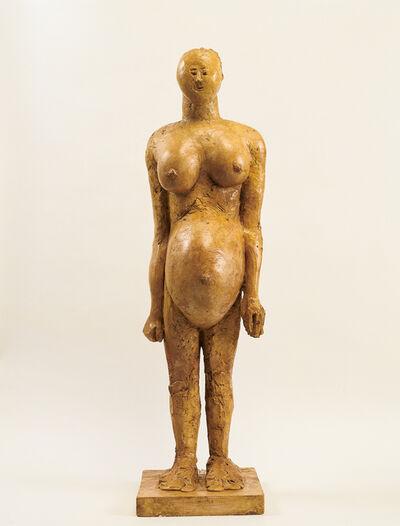 Pablo Picasso, 'La femme enceinte', 1959