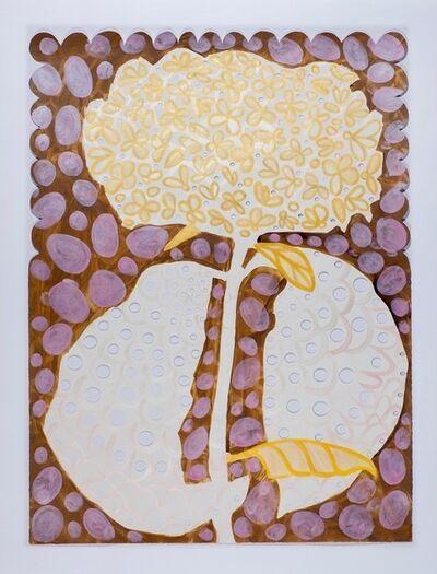 Ana Maria Hernando, 'Waiting for Birds, IV', N/A
