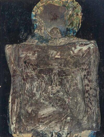 Horia Damian, 'Portrait'
