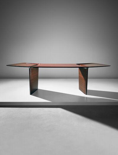 Marc Newson, 'Prototype 'Micarta' desk', 2006