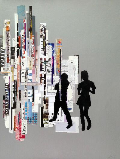 Tim Gratkowski, 'Dedicated ', 2014